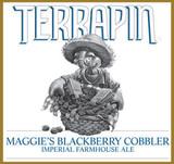 Terrapin Maggie's Blackberry Cobbler beer