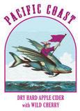 Pacific Coast Cherry Cider beer