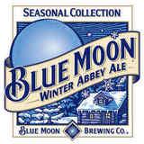 Blue Moon Winter Abbey Ale Beer
