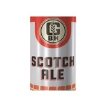 GBH Scotch Ale beer