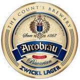 Arcobrau Zwicklbier beer