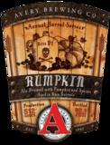 Avery Rumpkin beer
