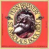 Penn St. Nikolaus Bock Beer