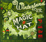 Magic Hat Winterland beer