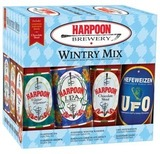 Harpoon Winter Mixed Pack beer