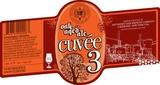 Southern Tier Cuvee Series Three beer