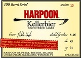 Harpoon Kellerbier beer
