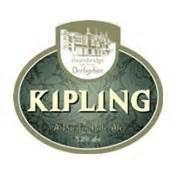 Thornbridge Kipling beer Label Full Size
