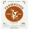 Tandem Ciders Farmhouse beer