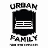Urban Family Citron Noir Beer