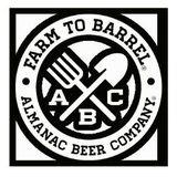 Almanac Dogpatch Sour Batch # 4 beer