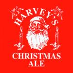 Harvey's Christmas Ale beer