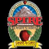 Spire Mountain Dark & Dry Cider Beer