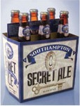 Southampton Secret Ale beer