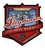 Stegmaier Holiday Warmer beer
