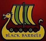 Black Barrels Nut The Irish Jinn Beer