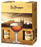La Trappe Gift Set beer