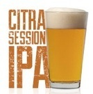 Green Flash Citra Session IPA Beer