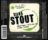 Green Flash Silva Stout Beer