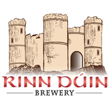 Rinn Duin Lawnmower Tequila Barrel Aged Beer