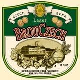 Brou Czech Beer