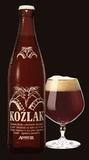 Amber Kozlak beer