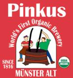 Pinkus Organic Munster Alt beer