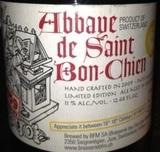 BFM Abbaye De St. Bon Chien 2009 beer