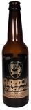 Brewdog Paradox Springbank beer