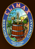 Climax Smoked Porter beer