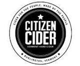 Citizen B-Cider beer
