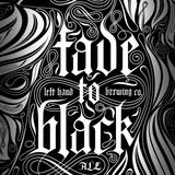 Left Hand Fade To Black 2009 beer