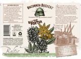 Uncommon Brewers Baltic Porter beer