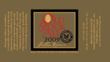 North Coast Old Stock Ale 2009 Cellar Reserve Bourbon Barrel beer