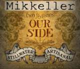Stillwater Mikkeller Our Side beer