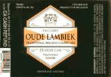 De Cam Oude Lambiek Beer
