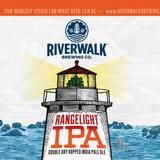 RiverWalk Rangelight DDH IPA beer