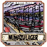 Baird Numazu Lager beer