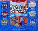 Sam Adams American Originals Beer