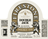Firestone Walker Double Jack Beer