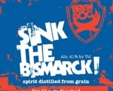 BrewDog Sink The Bismarck! beer