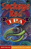 Midnight Sun Sockeye Red IPA beer