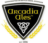 Arcadia Brigid's Irish Red Beer