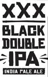 Midnight Sun XXX Black Double IPA Beer