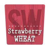 Moeller Brew Barn - Strawberry Wheat beer