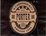 Carnegie Porter Klass III Beer