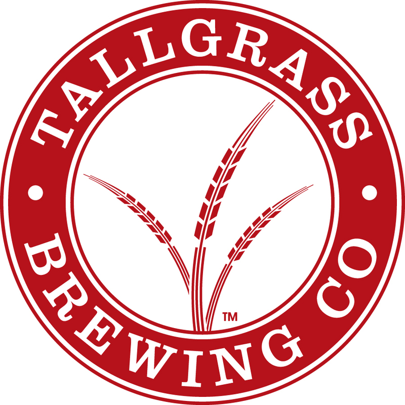Tallgrass Wooden Rooster Barrel Aged beer Label Full Size