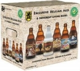 Van Steenberge Sampler Pack beer
