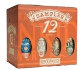 Breckenridge Sampler beer