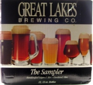 Great Lakes Variety Pack Beer